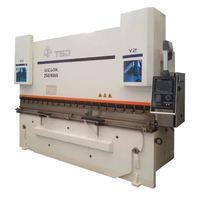 250t/4000 NC Metal Press Brake (WH67Y-250/4000)