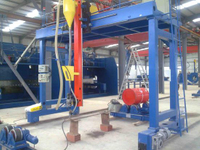 Gantry Type Welding Machine for High Mast
