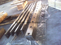 Cutting Blade for Cutting Sheet Metal (L=1270mm)