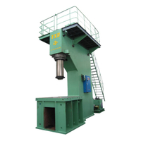 Deep Throat C Type Single Column Hydraulic Press (Y41-160)
