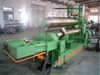Rolling Machine with Prebending Used to Roll 30mm Thick Round Barrel (W11S-30X2500)