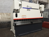 200t NC Metal Press Brake (WH67Y-200/4000)