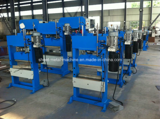 Universal Single Column Hydraulic Press for Stamping