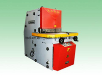 Variable Angle Notching Machine (30--135 Degree, 4mm Mild Steel)