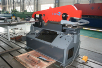 Hydraulic Cutting Ironworker (Q34Y-110)