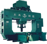 3 Axis Head Straightener Gantry Type Hydraulic Press (Y45-315/2500*4000)