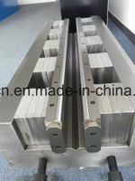 Manual Adjustable Opening Press Brake Tooling