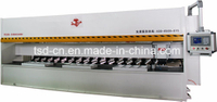 Vertical Sheet Metal Grooving Machine for Door (RGEK1250*5000)