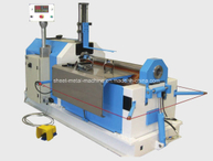 2-Roll Rolling Machine (W10-1.5X325)