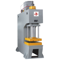 Deep Throat C Type Single column Hydraulic Press (Y41-63)