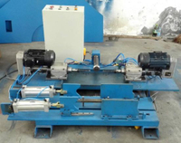 Pole Top Hole Drilling Machine