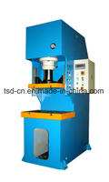 Cdy Electric Hydraulic Press/Single Column Machine (CDY40/30)