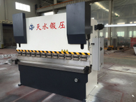 200t NC Press Brake with Advanced Technology (WH67Y-200/2000)